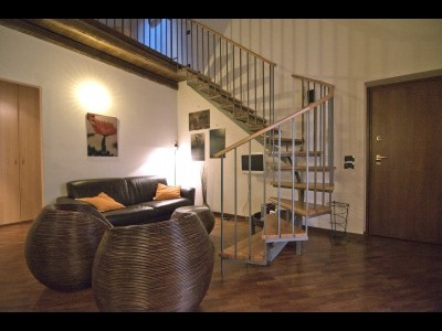Holiday home Weekidea Home Rental Palermo
