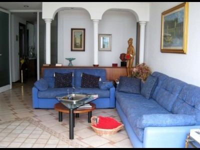 Holiday home Villa fronte Lago