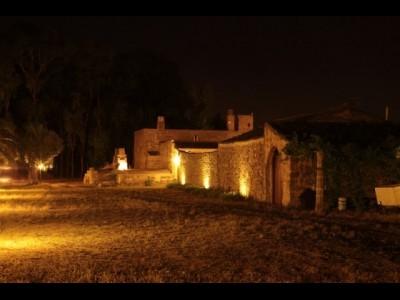 Farm holidays Masseria Uccio
