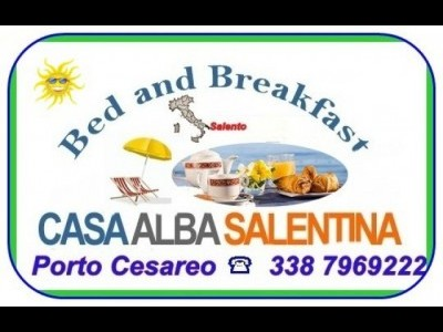 Bed and Breakfast Casa Alba Salentina