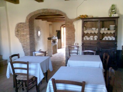 Bed and Breakfast Antico Casale