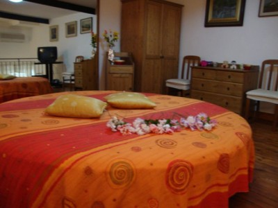 Bed and Breakfast B & B della Sapienza 8