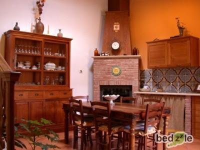 bed and breakfast palerme bed and breakfast la badia. Black Bedroom Furniture Sets. Home Design Ideas