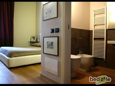 Bed and breakfast ravenna bed and breakfast a casa di for 3 camere da letto 2 1 2 planimetrie del bagno