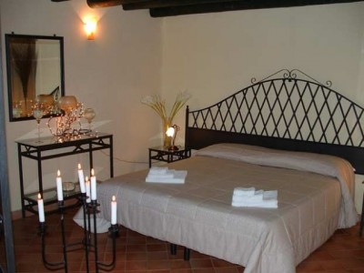 Agritourisme Vecchia Masseria Charme & Relax
