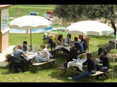 Posada Weekendpark