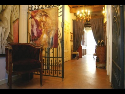 Bed and Breakfast Alamaisonravenna