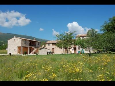 Bauernhof Antica Dimora