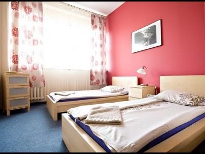 Bed and Breakfast Break Free Hostel