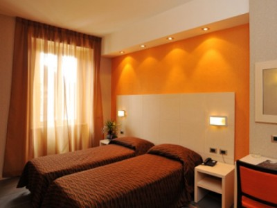 Hotel Hotel Cavour