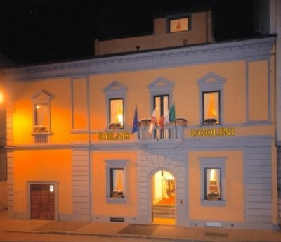 Bed and Breakfast Relais Ugolini