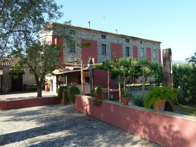Bed and Breakfast Terra Rossa