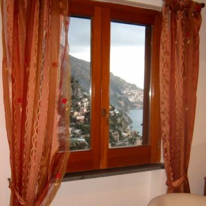 Bed and Breakfast Le Nereidi, Positano