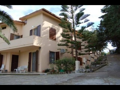 Holiday home LuBagnu Vacanze