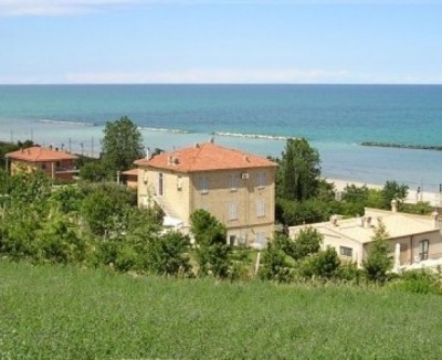 Agriturismo Mare in Campagna