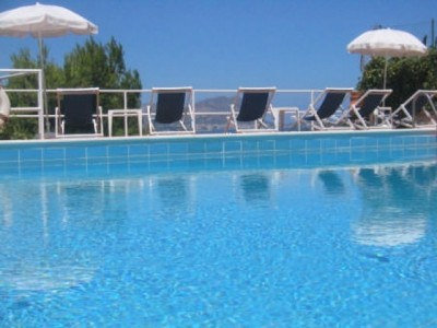 Bed and Breakfast Villa Mirtilla