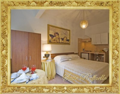 Bed and Breakfast Grand BB Di Roma